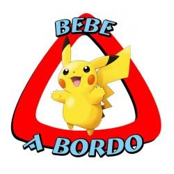 BEBE A BORDO BEN10