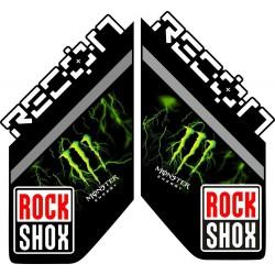 ROCK SHOX SID MONSTER