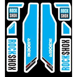 ROCK SHOX SID 2014