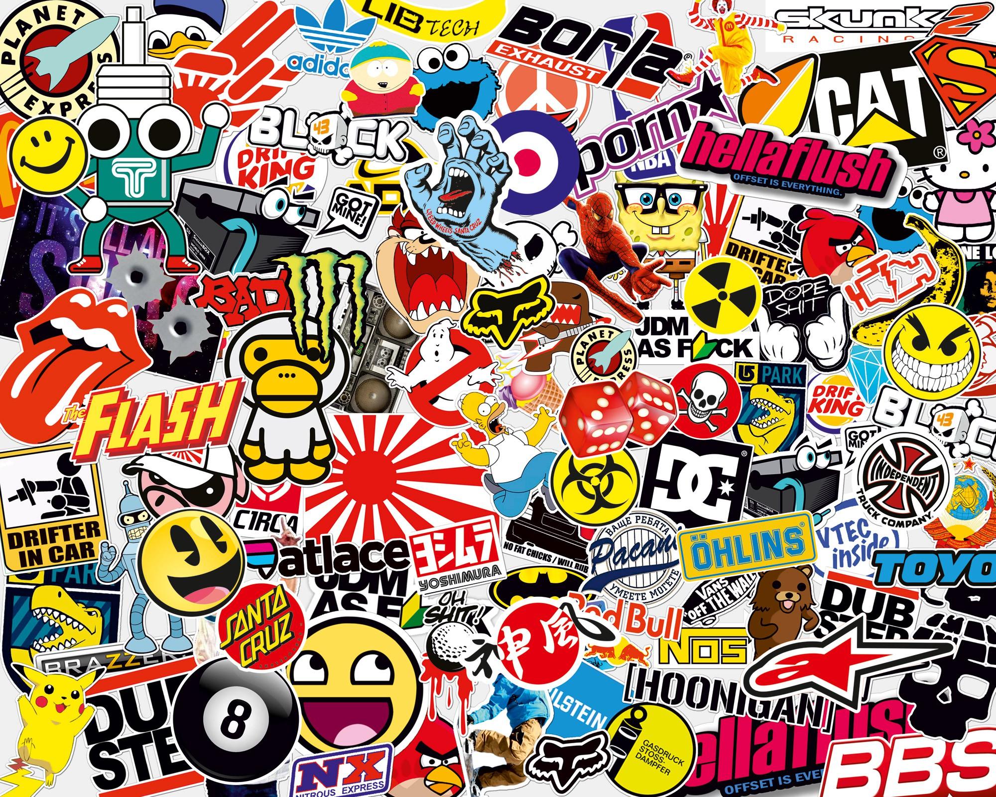 Sticker boom jpg