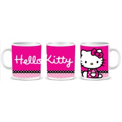 TAZA HELLO KITTY