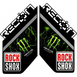 ROCK SHOX SID MONSTER