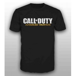 CAMISETA CALL OF DUTY AW